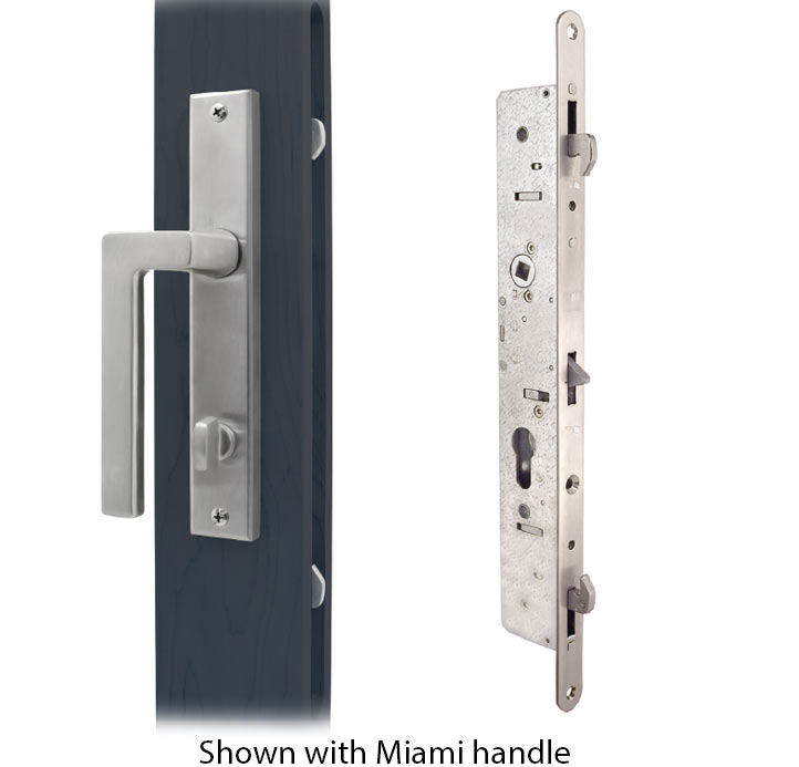 Winkhaus Slider Locks Functional Fenestration Inc